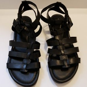 efb94aa2a Clarks Shoes - CLARK S Womens Viveca Myth Gladiator Sandals